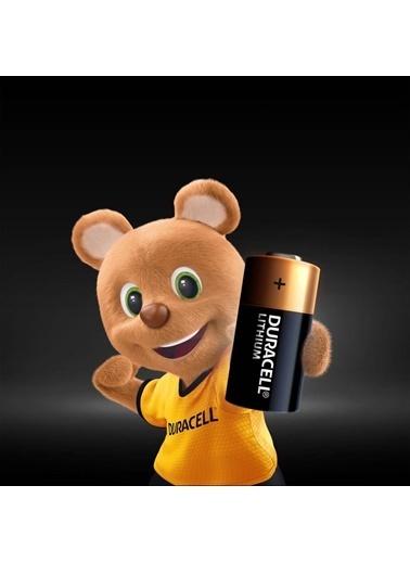 Duracell Yüksek Güçlü Lityum Cr2 Pil 3V, 2#Li Paket (Cr15H270) Sensörler, Anahtarsız Kilitler, Fotoğraf Flaşları, El Fenerlerinde Kullanım İçin Uygundur. Renkli